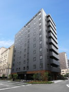 UMEDA Holic Hotel