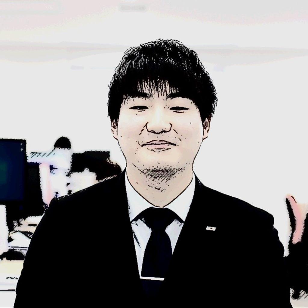 総務部 S.Kさん